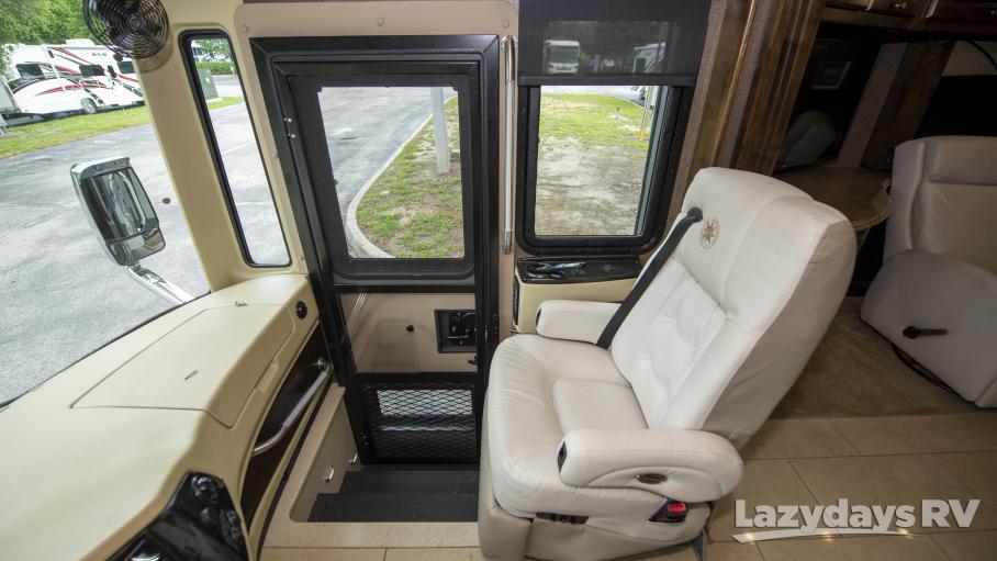 2016 Tiffin Motorhomes Phaeton 42LH