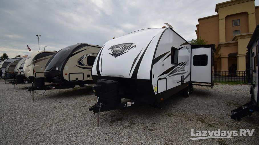 2020 Highland Ridge RV Open Range Ultra Lite 2410RL