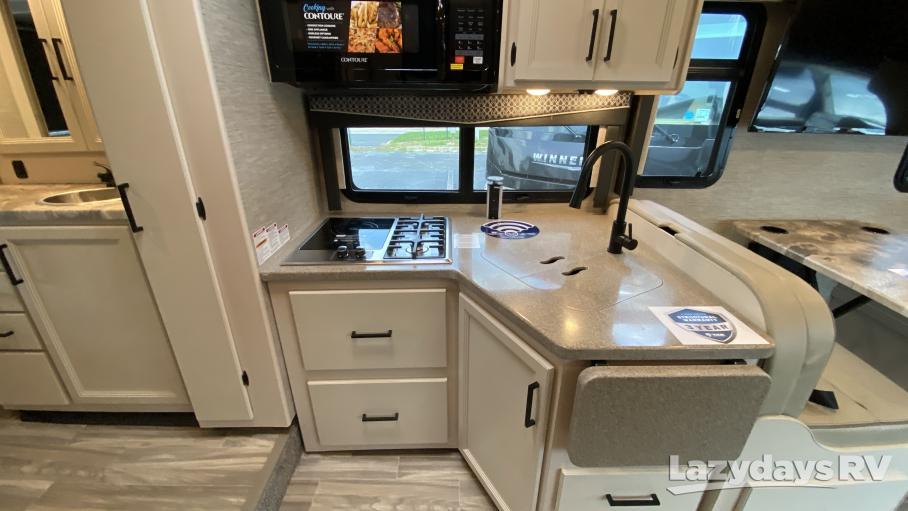 2021 Thor Motor Coach Four Winds 31B
