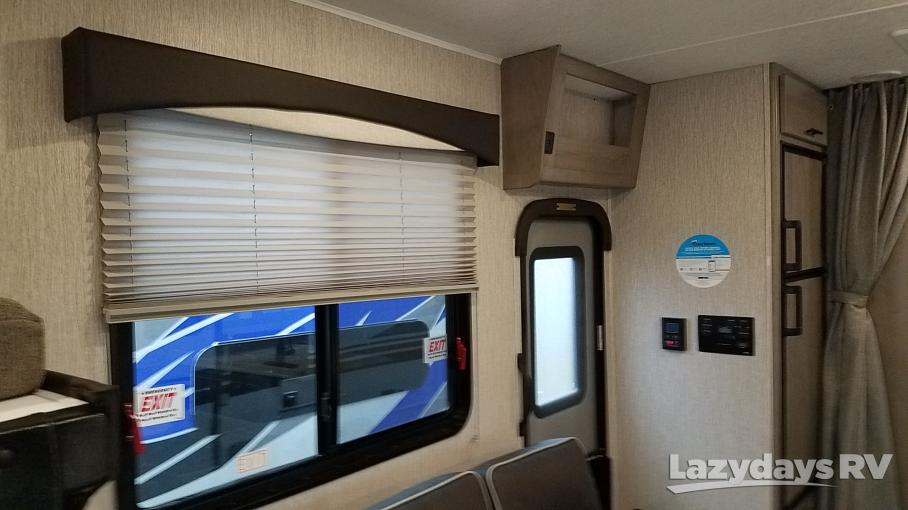 2021 Coachmen RV Freelander 21QB Chevy