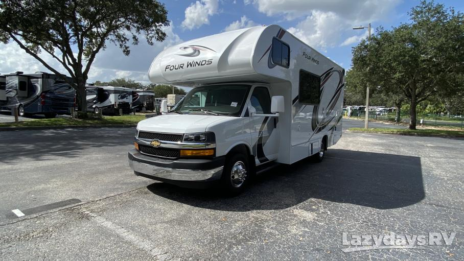 2021 Thor Motor Coach Four Winds 22E
