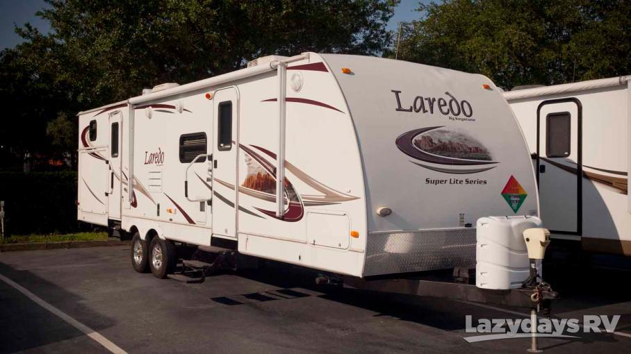 2010 Keystone RV Laredo TT 303TG