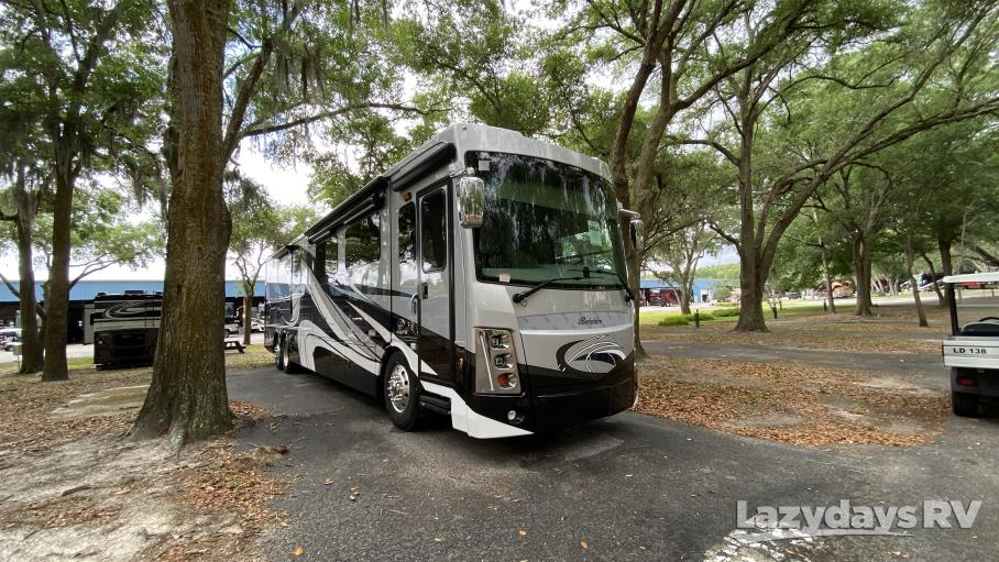 2021 Forest River RV Berkshire XLT