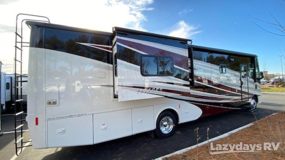 2017 Tiffin Motorhomes Open Road 36UA