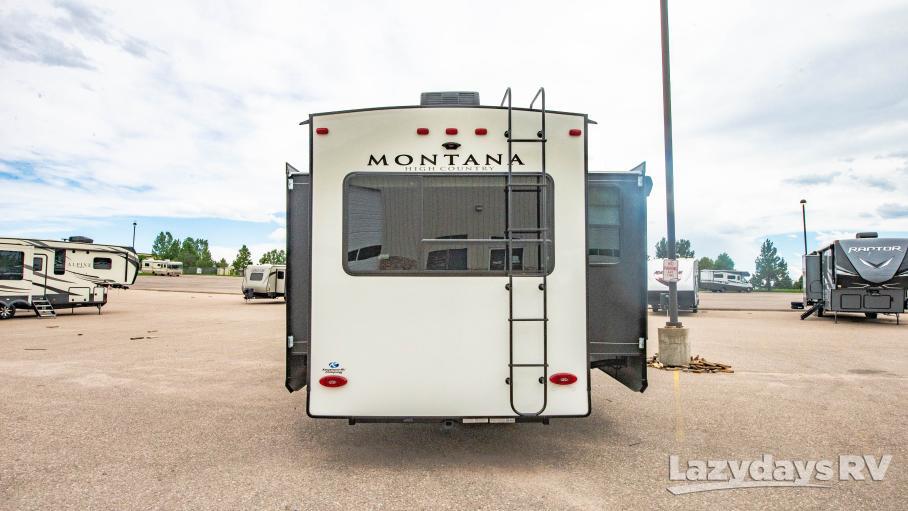 2021 Keystone RV Montana High Country 330RL