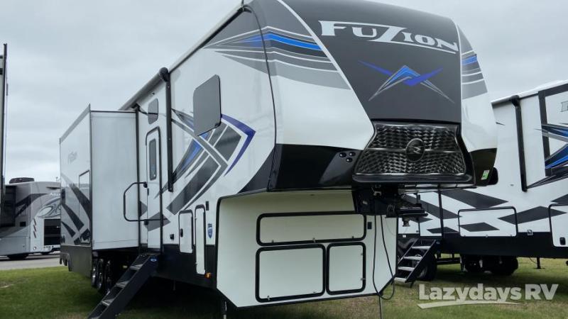 2021 Keystone RV Fuzion