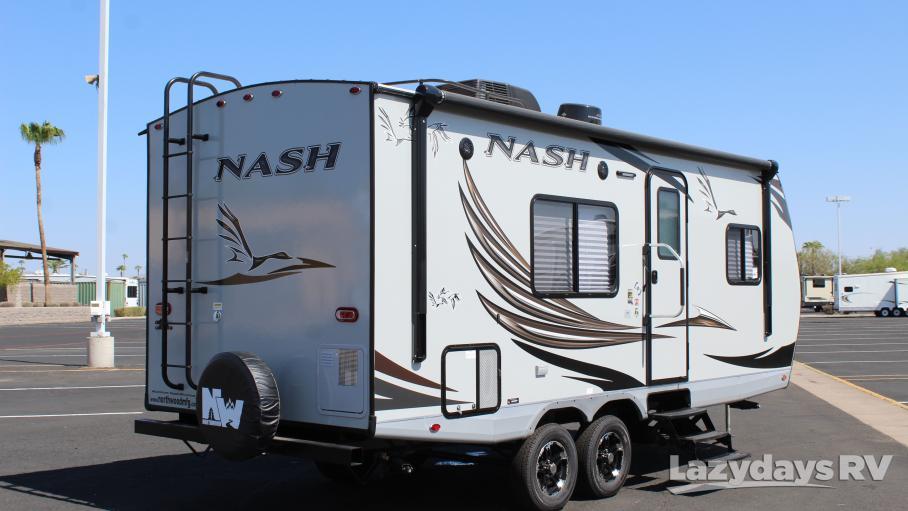 2021 Northwood Nash 22H