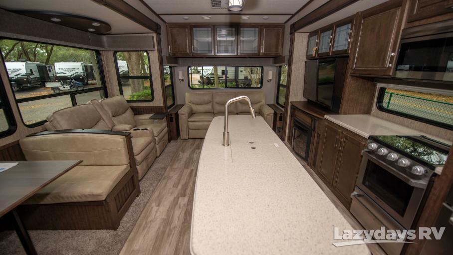 2020 Grand Design Solitude S-Class 2930RL-R