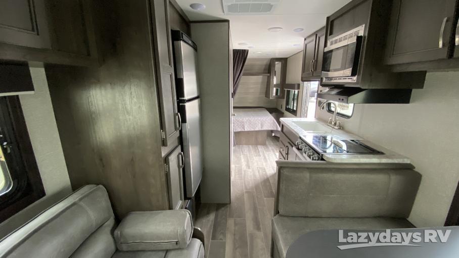 2021 Jayco Jay Flight SLX 8 212QB
