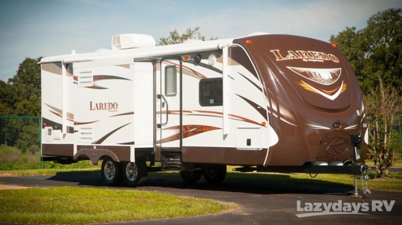 2014 Keystone RV Laredo TT