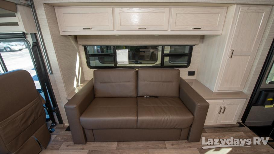 2020 Winnebago Adventurer 33C
