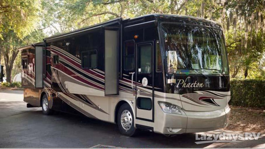 2013 Tiffin Motorhomes Phaeton 36GH