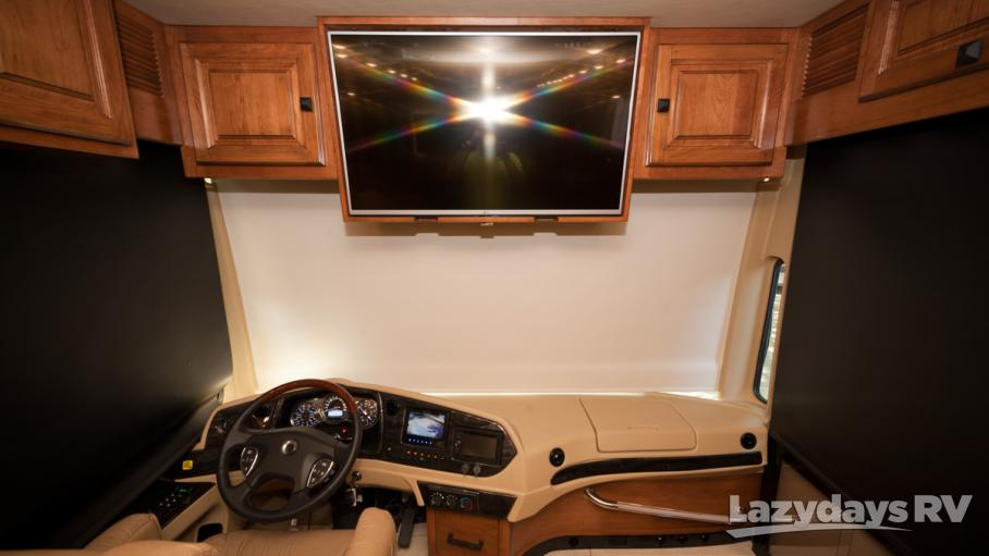2016 Tiffin Motorhomes Allegro Bus 45UP