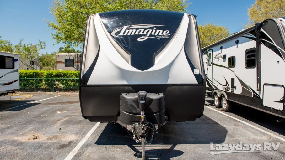 2016 Grand Design  Imagine 2600RB