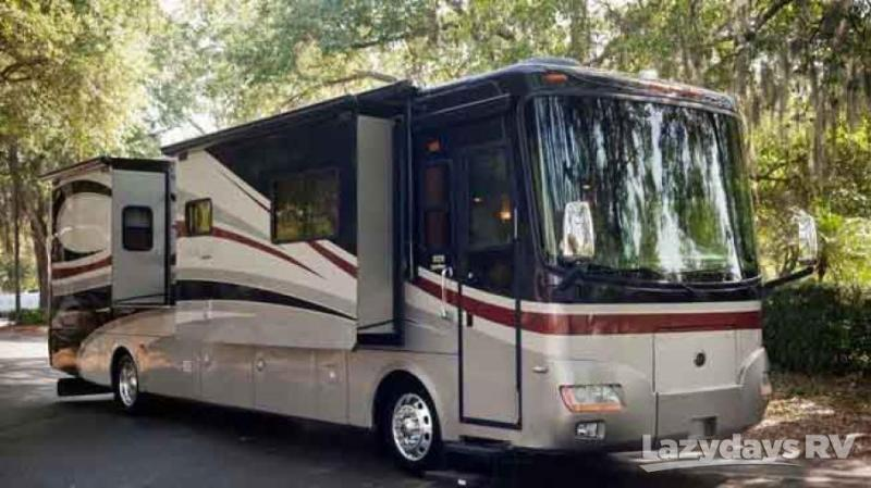 2008 Holiday Rambler Ambassador