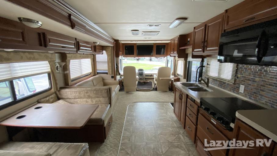 2010 Fleetwood RV Bounder 35H