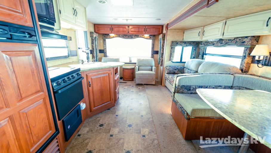 2010 Keystone RV Outback 268RL