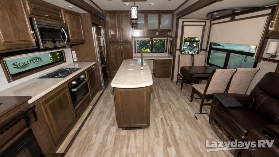 2020 Grand Design Solitude 344GK
