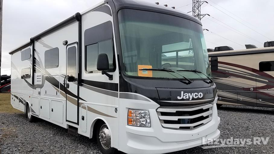 2019 Jayco Alante 31R