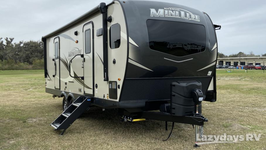 2021 Forest River RV Rockwood Mini Lite 2516S