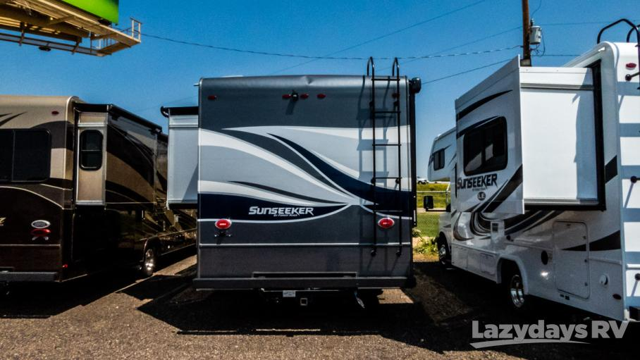 2019 Forest River Sunseeker 2420MS