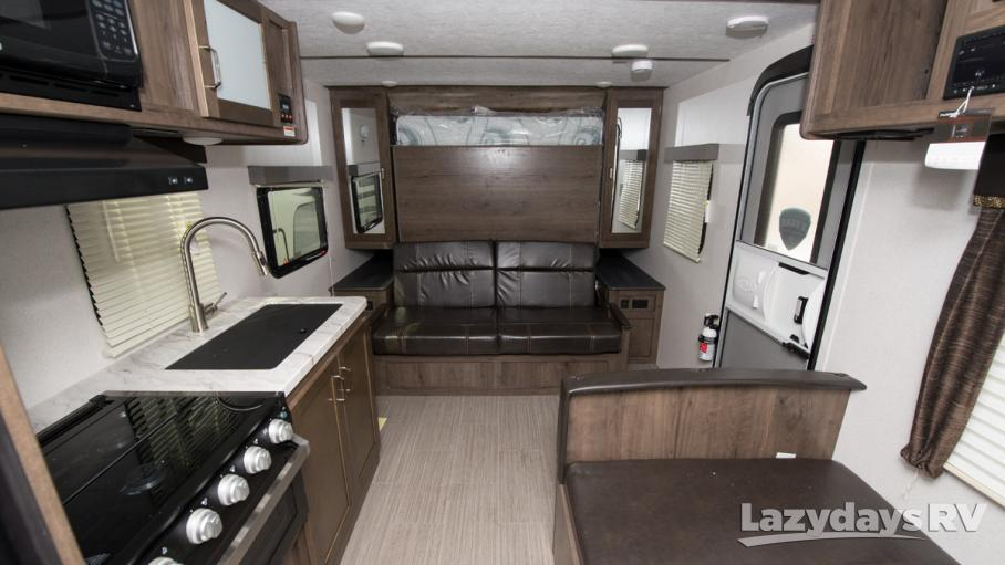 2019 Keystone RV Passport Express 197RB