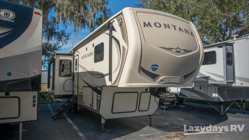 2018 Keystone RV Montana