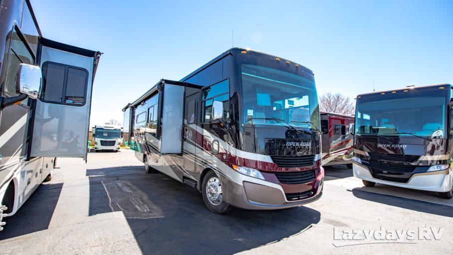 2020 Tiffin Motorhomes Allegro