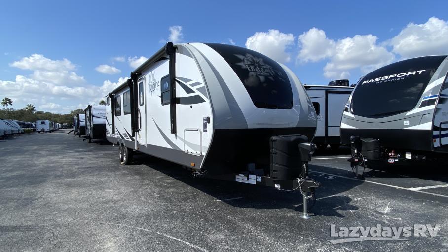 2021 Highland Ridge RV Open Range Light LT312BHS