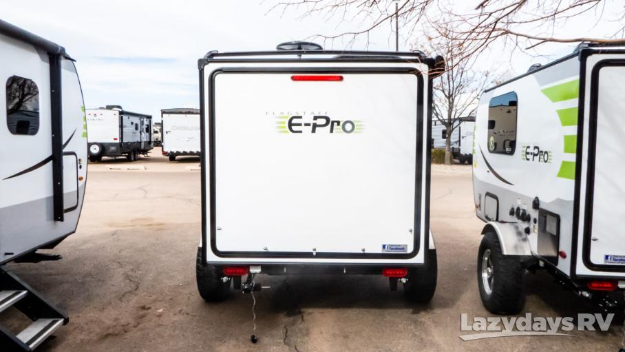 2019 Forest River Flagstaff E-Pro E12SRGK
