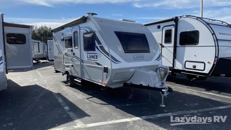 2021 Lance Lance Travel Trailers