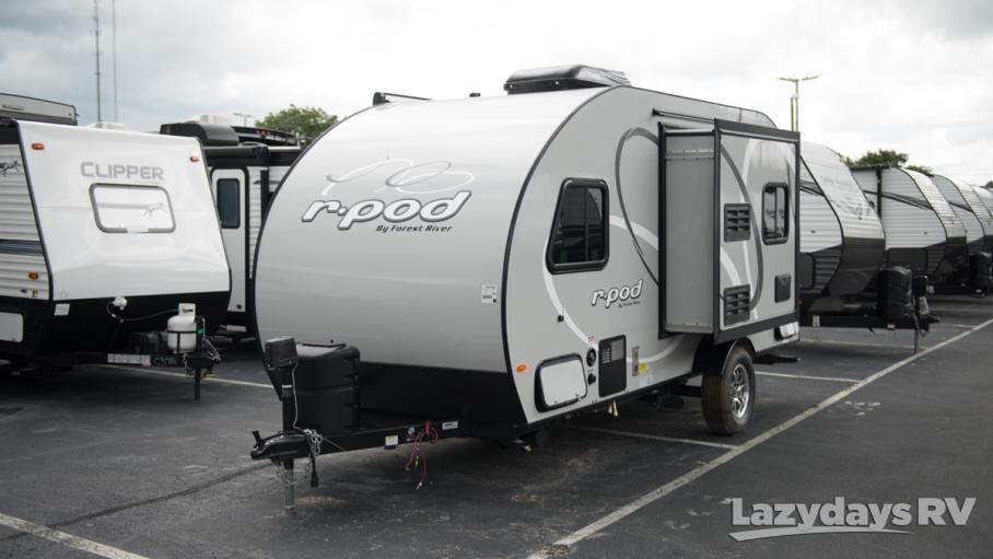 2020 Forest River R-Pod RPT-191