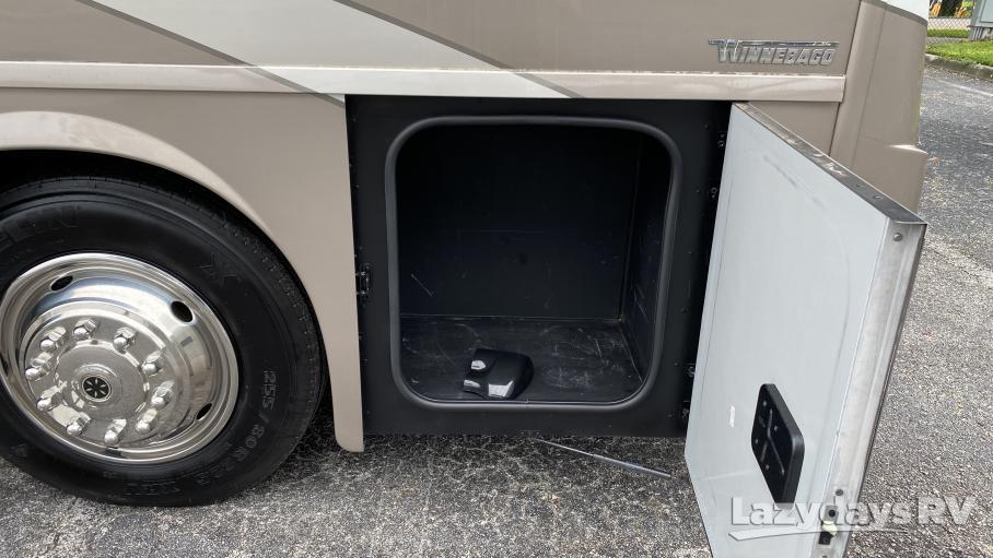2018 Winnebago Forza 34T