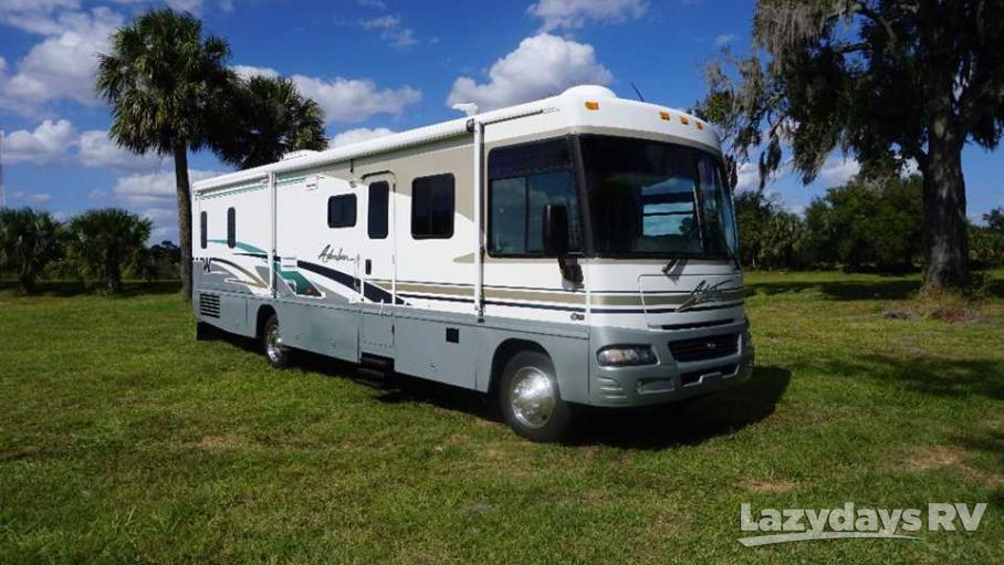 2004 Winnebago Adventurer