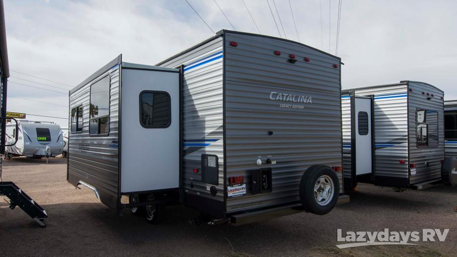 2019 Coachmen Catalina 243RBSLE