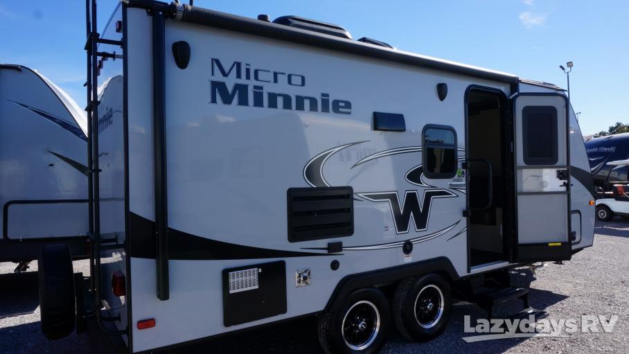 2018 Winnebago Micro Mini  2108DS
