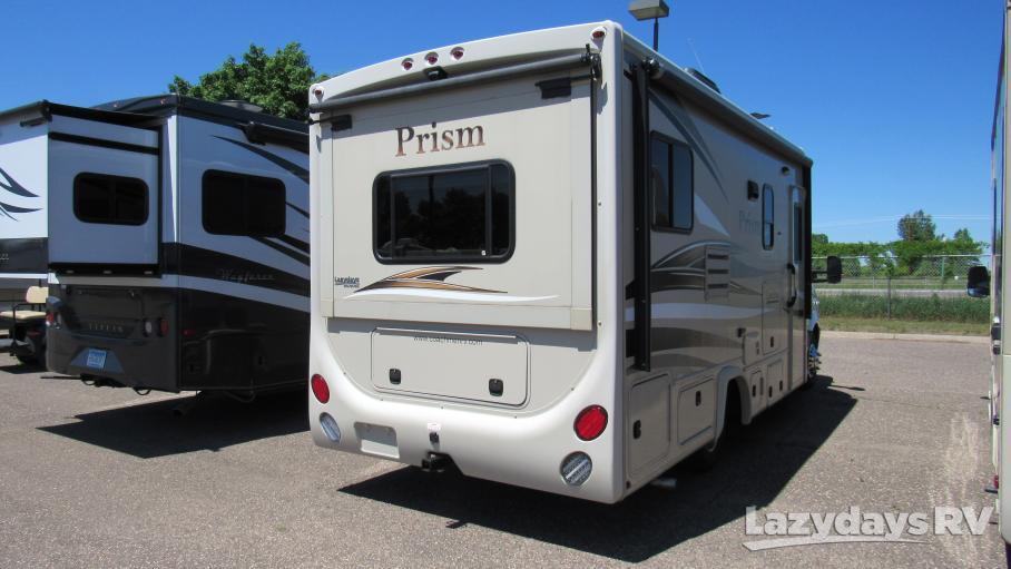 2015 Coachmen Prism 24G