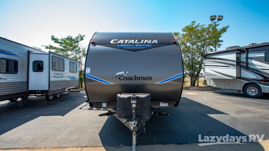 2021 Coachmen Catalina 293QBCK