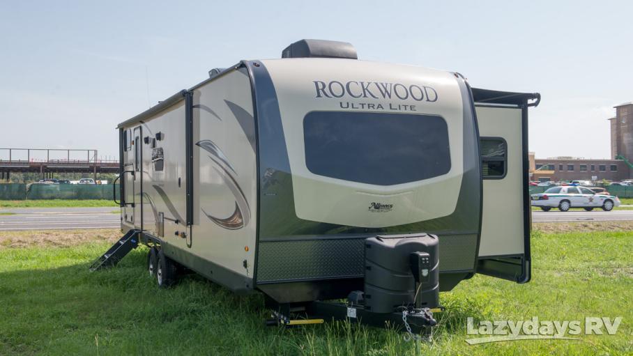 2019 Forest River Rockwood Ultra Lite 2911BSD