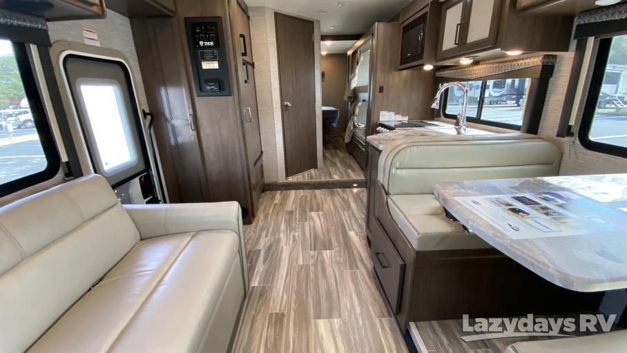 2021 Thor Motor Coach Four Winds 31EV