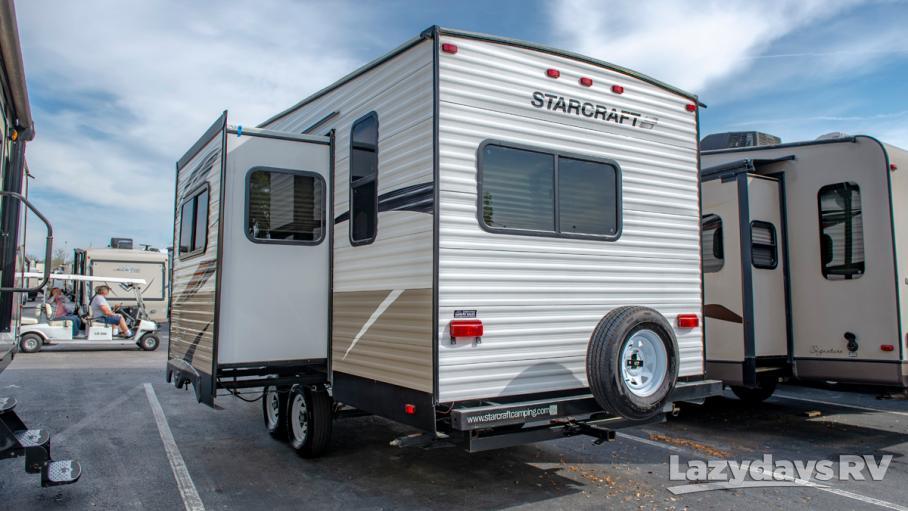 2018 Starcraft Autumn Ridge 255RLS