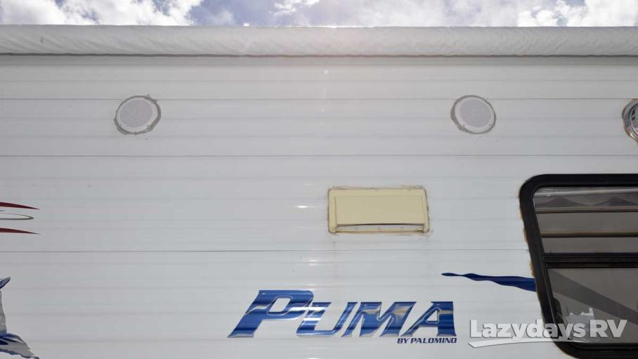 2009 Palomino Puma 27DSQ