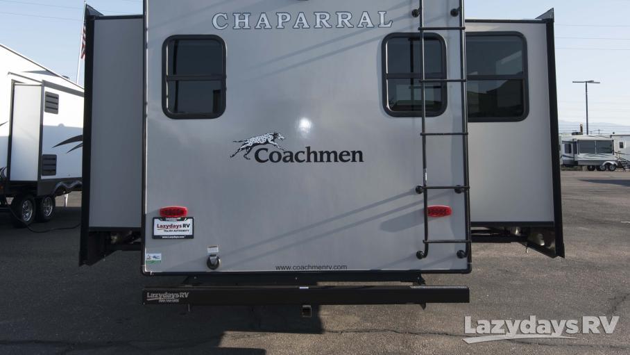 2021 Coachmen Chaparral Lite 30BHS