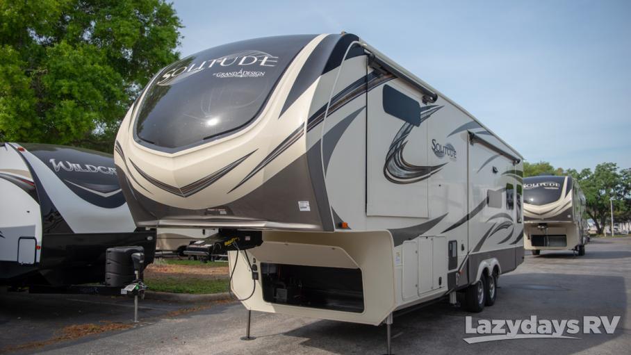 2019 Grand Design Solitude 310GK-R
