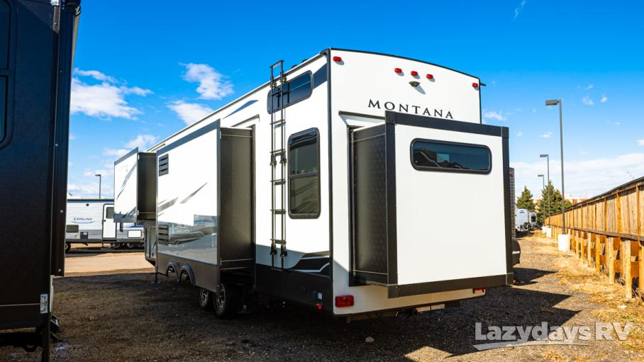 2020 Keystone RV Montana High Country 334BH