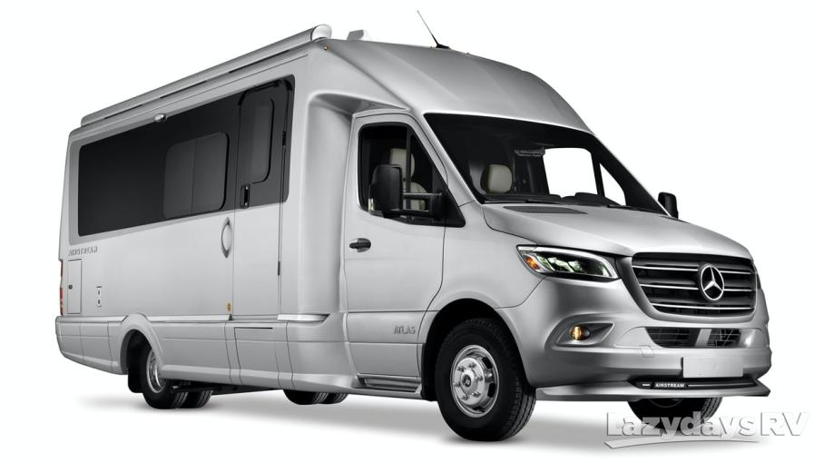 2021 Airstream RV Atlas