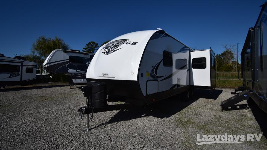 2021 Highland Ridge RV Open Range Ultra Lite 2410RL
