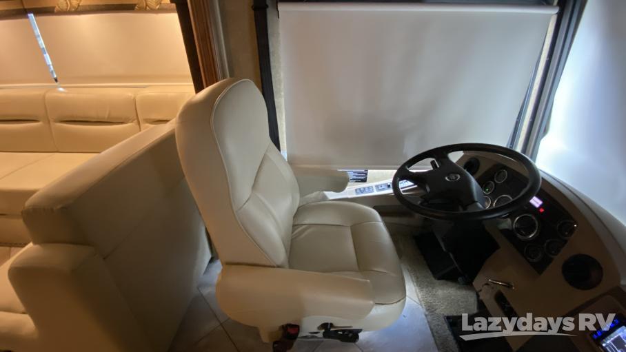 2017 Winnebago Forza 34T