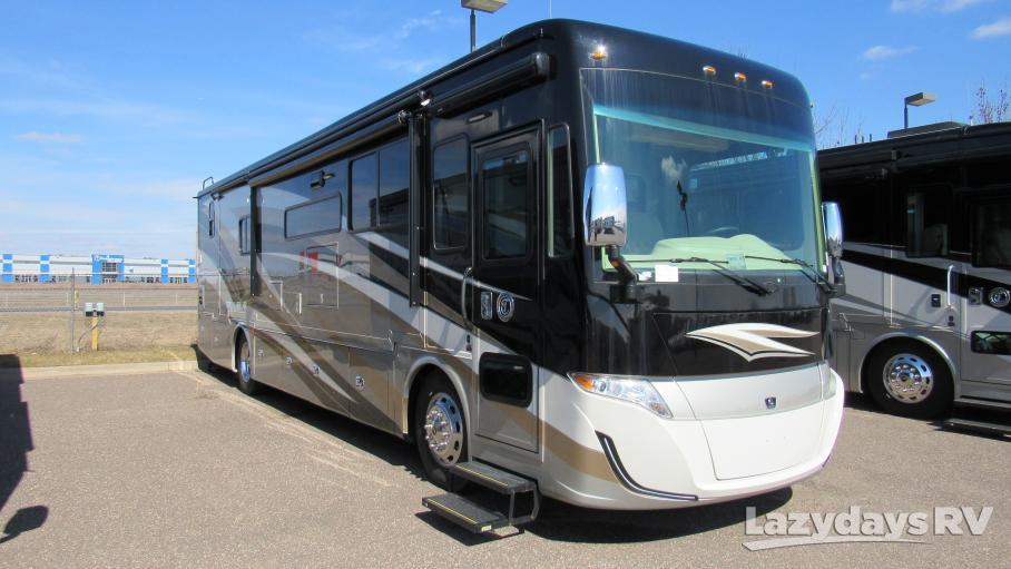 2020 Tiffin Motorhomes Allegro RED 37BA
