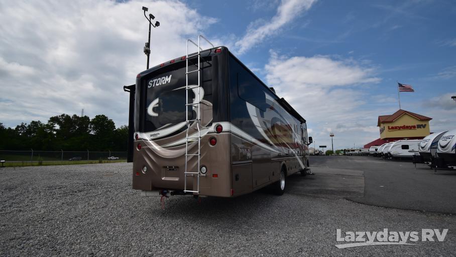 2017 Fleetwood RV Storm 36D